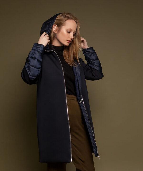 Зимняя куртка Evacana