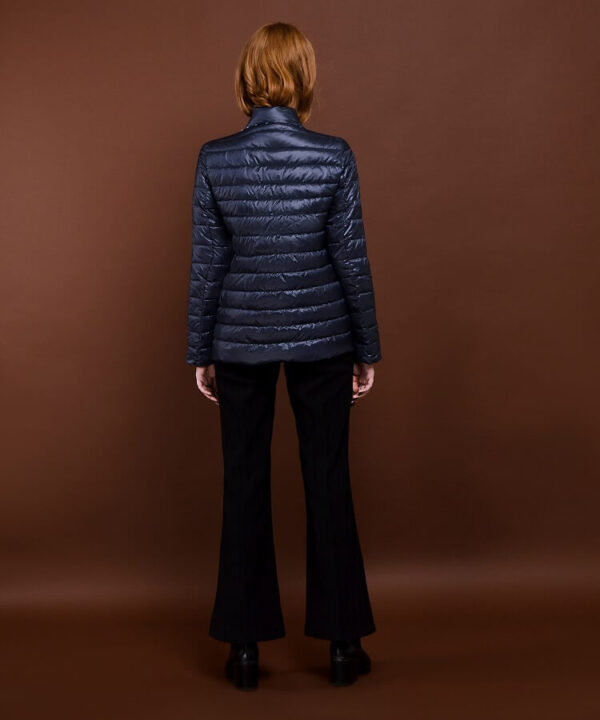 Куртка Monte Cervino - синяя