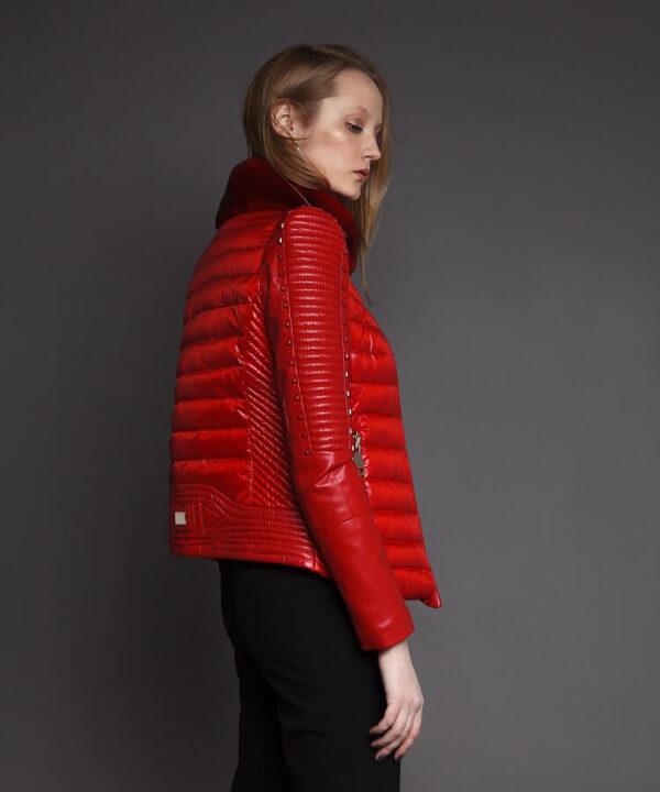 Демисезонная куртка Rufuete