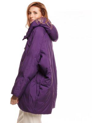 Oversize куртка Rufuete